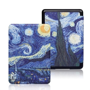 eBookReader Paperwhite 4 cover Van Gogh Starry Night