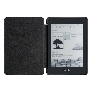 eBookReader Paperwhite 4 filt cover sort