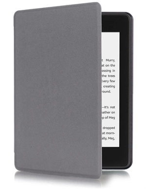 eBookReader Paperwhite 4 Cool Grey cover forside