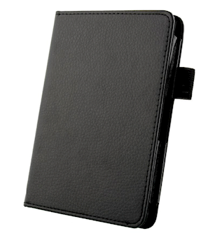 Kindle 8 sort cover fra eBookReader