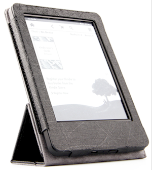 Multi cover - til Kindle 8 & Paperwhite fra eBookReader