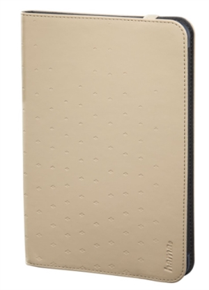 Cover -  Hama Fader beige - fra eBookReader