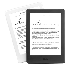 eBookReader Amazon Kindle 8 ereader