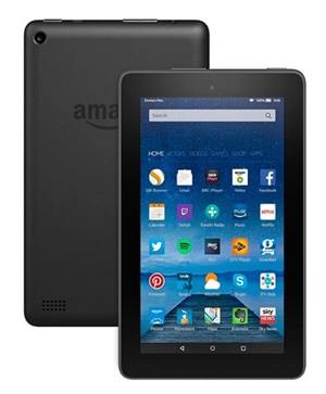 eBookReader Amazon Kindle Fire 7