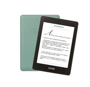 Kindle Paperwhite 4 (2018) - 8GB - 6""