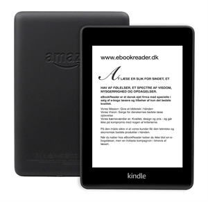 eBookReader Amazon Kindle Paperwhite 4