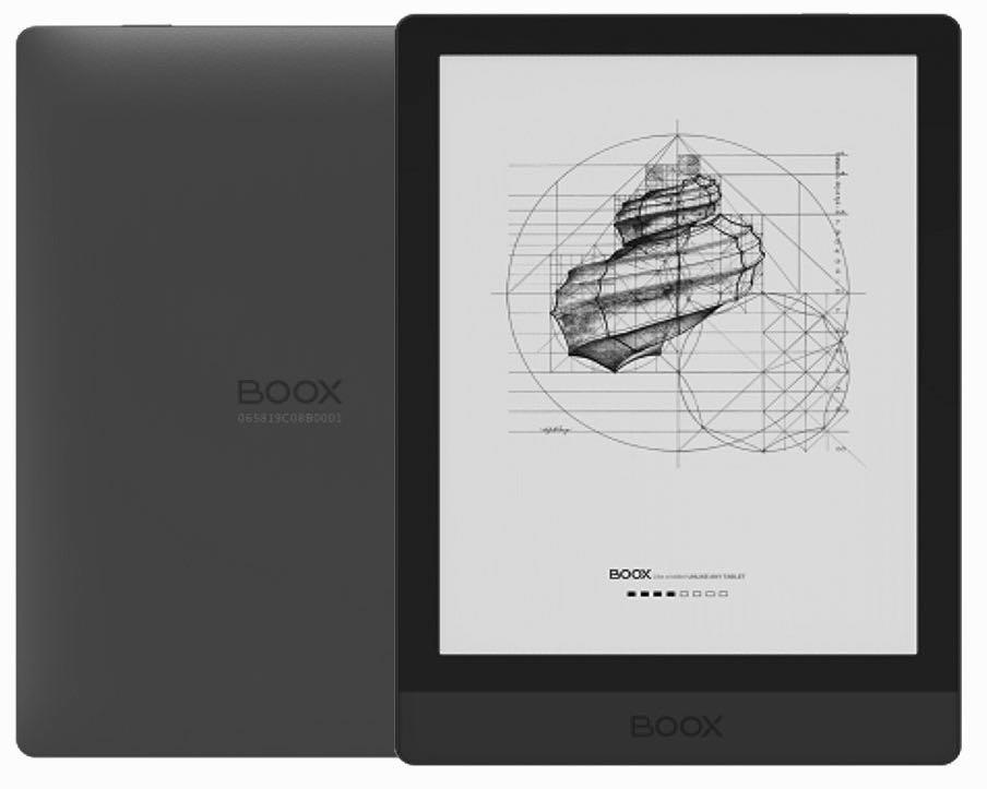 eBookReader Onyx BOOX Poke 3