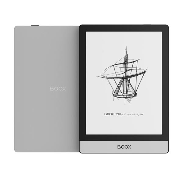 eBookReader Onyx BOOX Poke Pro 2 - ebogslaeser