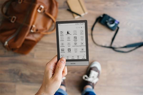 eBookReader Onyx BOOX Poke 3 - markedets letteste ebogslæser